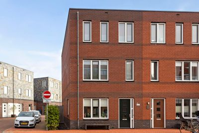 Baansingel 154-a, Alkmaar