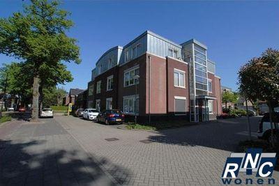 Prinses Amaliahof, Oisterwijk