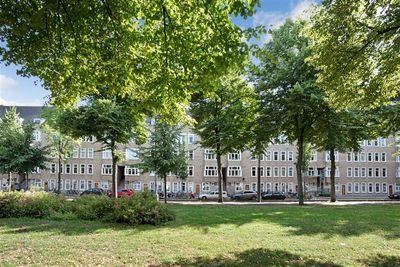 Churchill-laan, Churchill-laan 25A, 1078DC, Amsterdam, Noord-Holland