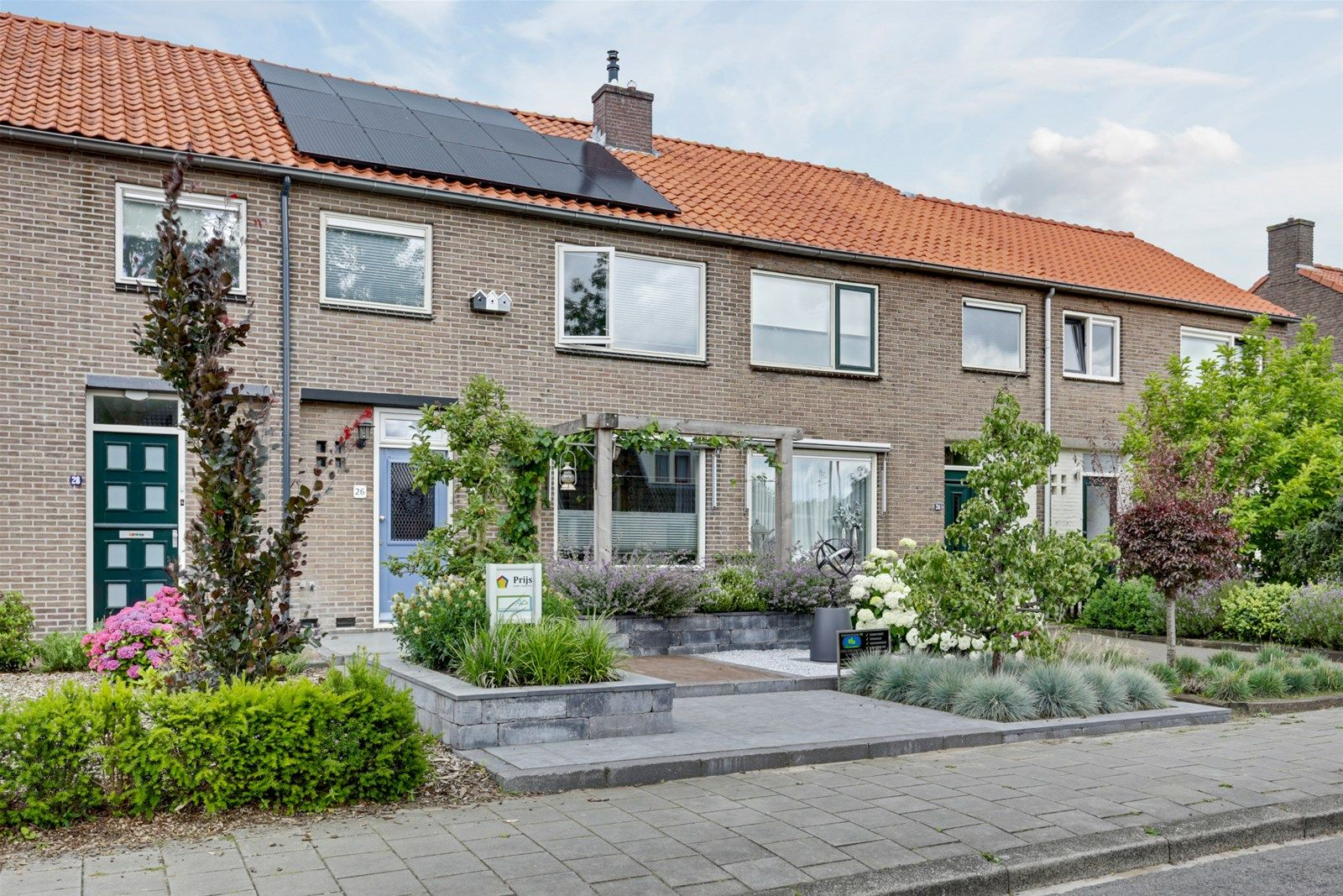 Blankenslaan-West 26, Hoogeveen