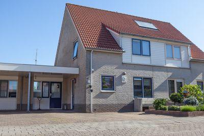 Strandkaap 4, Den Burg
