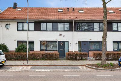 Blokweerweg 85, Alblasserdam