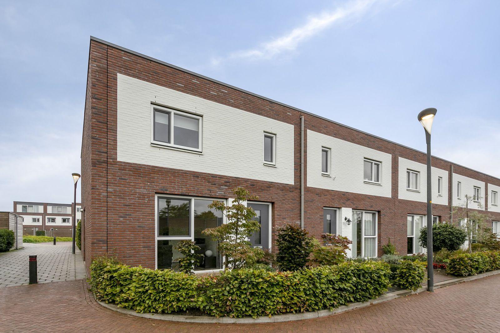 Arnold Kaldenbachstraat 14, Zutphen
