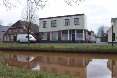 H. Hindersstraat 13, Oude Pekela