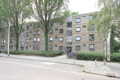 Waterhoefstraat 3C, Tilburg