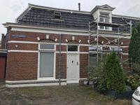 Paul Krugerstraat, Leeuwarden