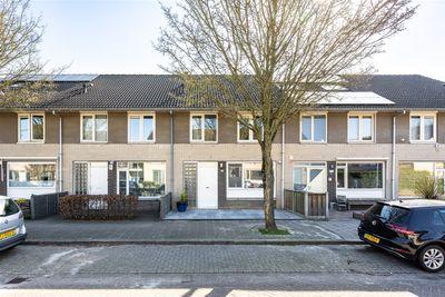 Trombonestraat 59, Almere