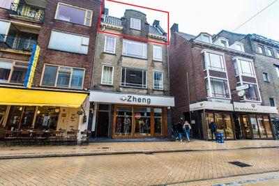Stoeldraaierstraat 15-a, Groningen