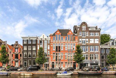 Prinsengracht 779D, Amsterdam