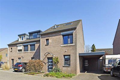 Raaimoeren 36, Breda