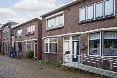 Nieuwstraat 84, Boskoop