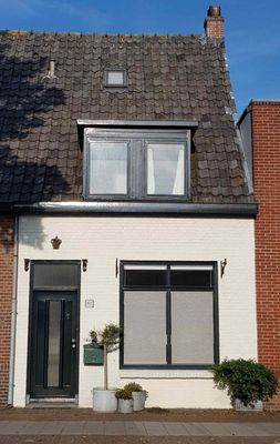 Weststraat 97, Den Helder