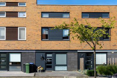 Pijlstaart 42, Bergen op Zoom