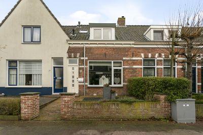 J.I. Sandersestraat 41, Oost-souburg