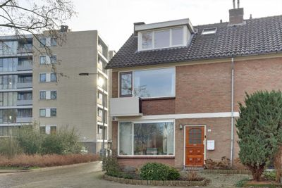 Honigkamp 140, Arnhem
