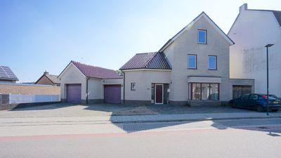 Kloosterlaan 25 b, Schinveld