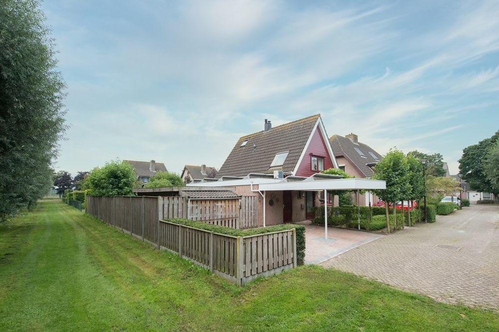 De Blikken 18, Oudenbosch