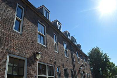 Kloosterstraat, Doesburg