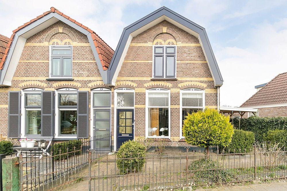 Oostwijkstraat 66, Steenwijk