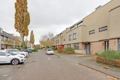Tiamahout 13, Zoetermeer