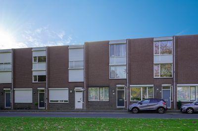 Recessenplein, Recessenplein 65, 6218VD, Maastricht, Limburg