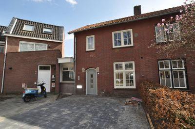 Heggestraat, Geldrop