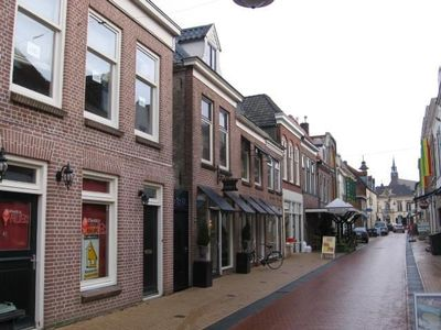 Gasthuisstraat 26, Steenwijk