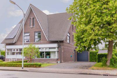 Hoornweg 53, Marum