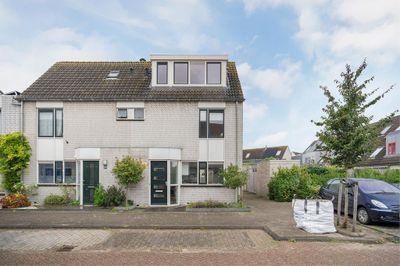 Anne Frankweg 32, Leiden