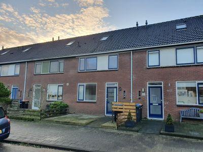 Doorzwin 4317, Julianadorp