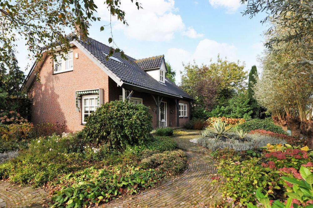 Zwethlaan, Honselersdijk