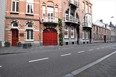 Papenstraat, Maastricht