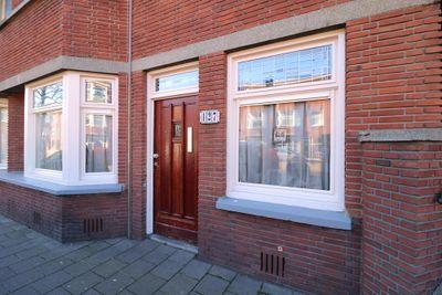Oudemansstraat 127, Den Haag