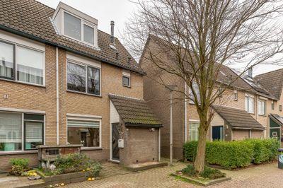 Sperwerhorst 37, Honselersdijk