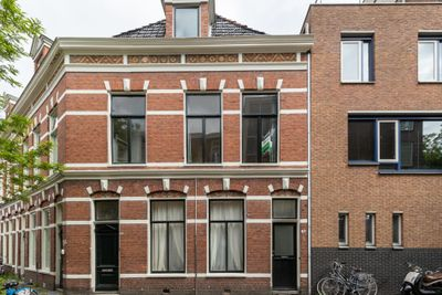 Vlasstraat 33A, Groningen