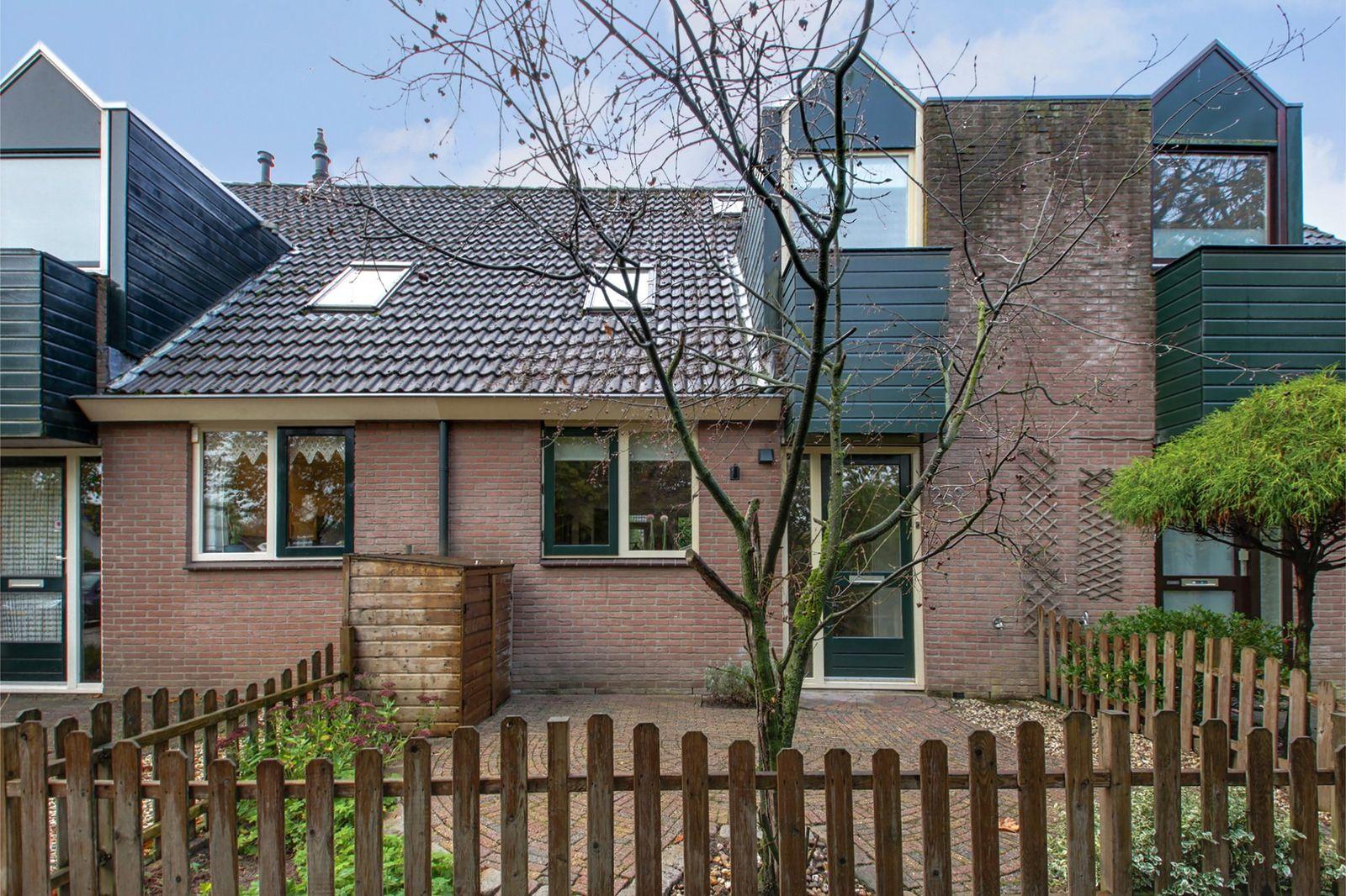 Willem Dreeslaan 269, Epe