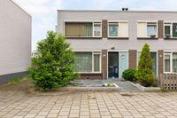 Rio Brancodreef 27, Utrecht