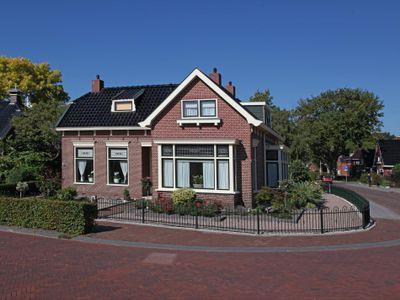 Voorstraat 3, Buitenpost