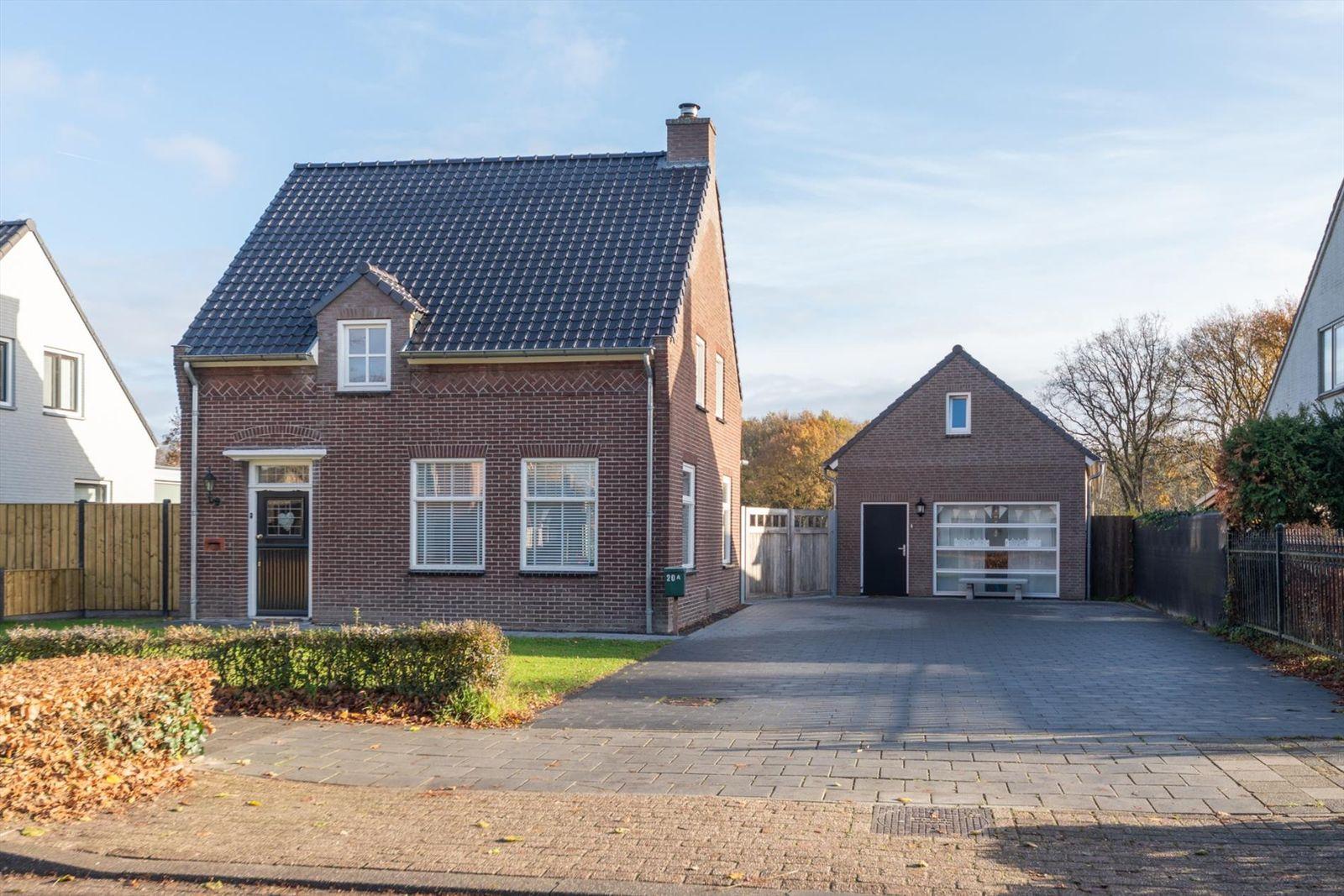 Riethovenseweg 20A, Steensel