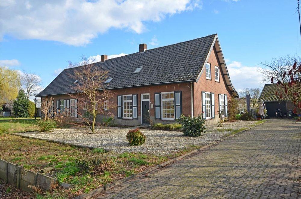 Schijndelsedijk 10, Boxtel