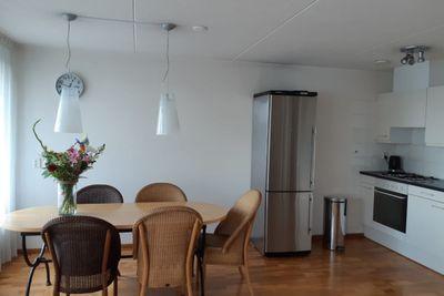 Columbiahof, Aalsmeer