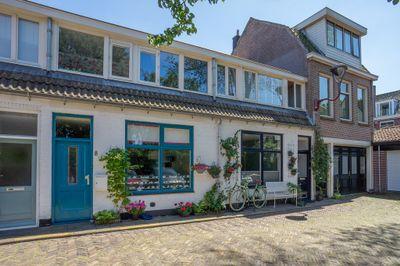 2E Tuindwarsstraat 8, Alkmaar