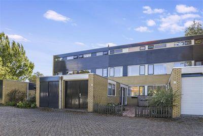 G. Leegwaterhof 25, Purmerend