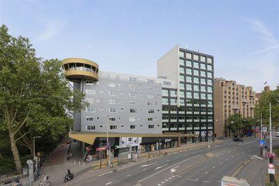 Stadhouderskade 21-a, Amsterdam