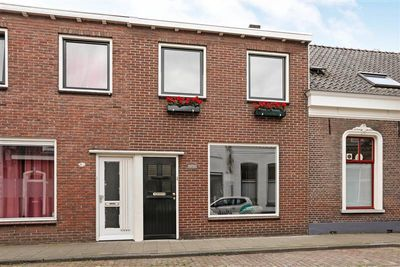 Lange Nieuwstraat 62, Tilburg
