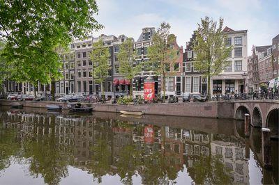 Herengracht 90-C, Amsterdam