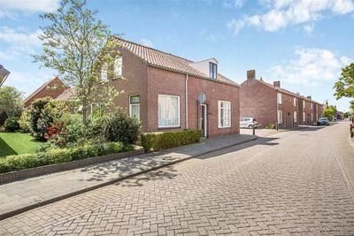 Burgemeester van der Havestraat 64, Oosterland