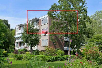 Zwolseweg 407, Deventer