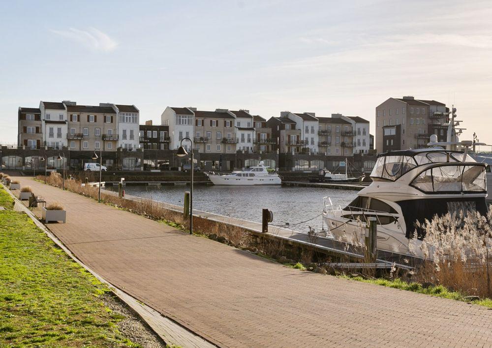 Slingerweg 3-B 2, Zeewolde