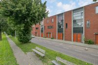 Lange Hilleweg 52, Rotterdam